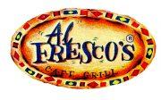 AL FRESCO'S – Nhân viên phục vụ