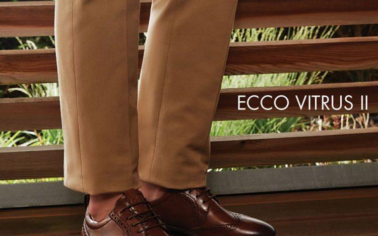 ECCO AEON MALL BINH DUONG CANARY