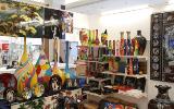 Hội Chợ Các Sản Phẩm Thủ Công Mỹ Nghệ Truyền Thống Bình Dương 2018