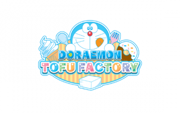 Doraemon Tofu Factory