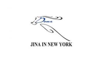 JINA IN NEWYORK