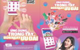 AEON MALL Binh Duong Canary Shopping Application