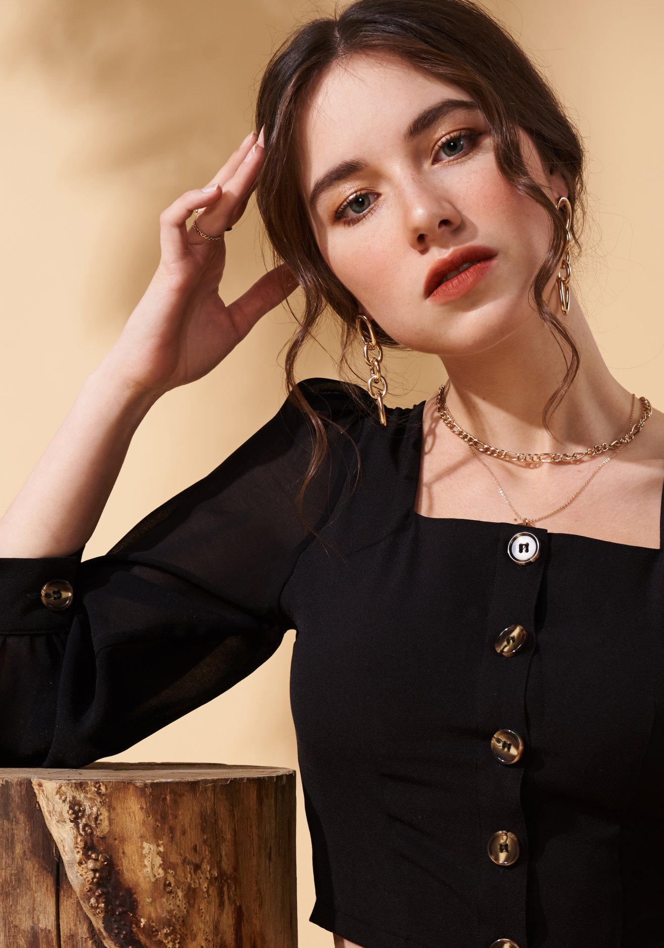 MIKI FOR WOMAN – TOPS COLLECTION