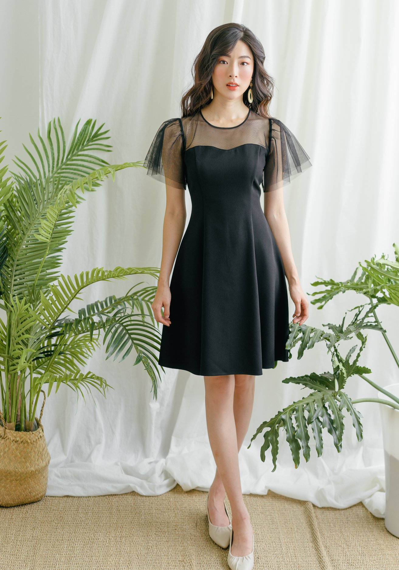 MIKI FOR WOMAN – DRESS COLLECTION
