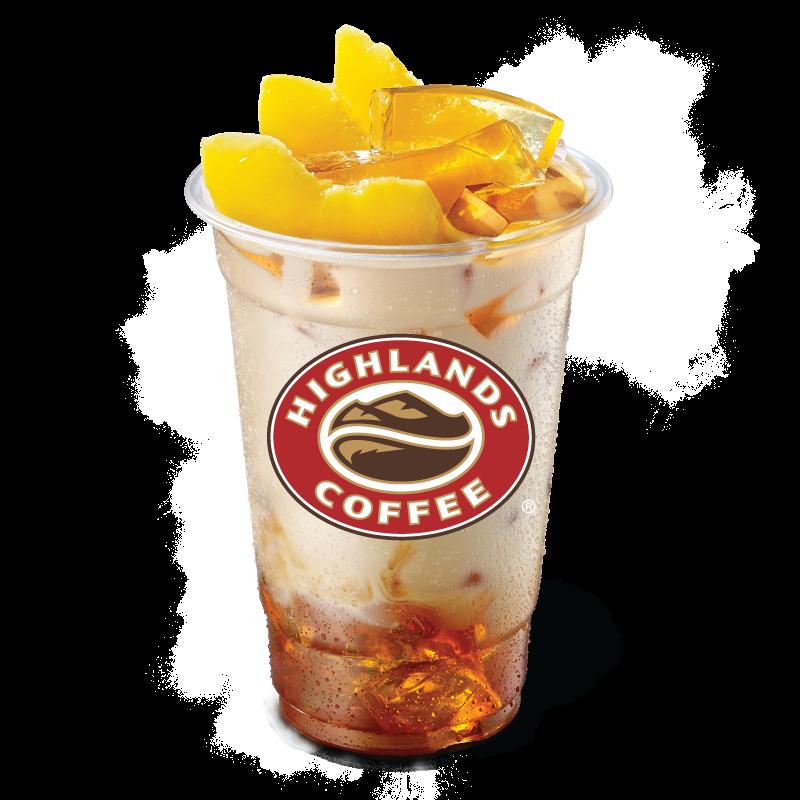 THỰC ĐƠN HIGHLANDS COFFEE