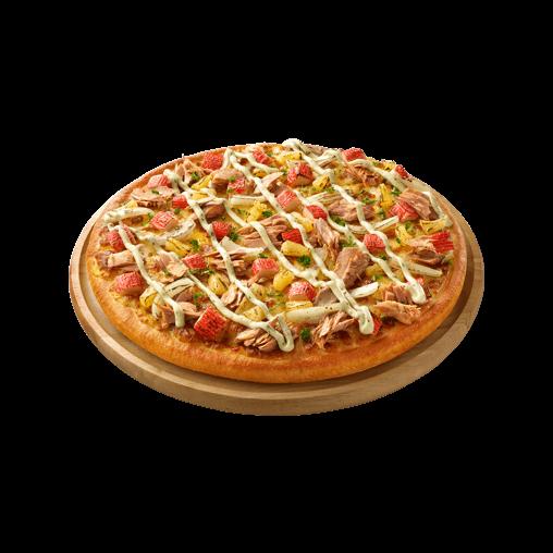 THỰC ĐƠN PIZZA HUT