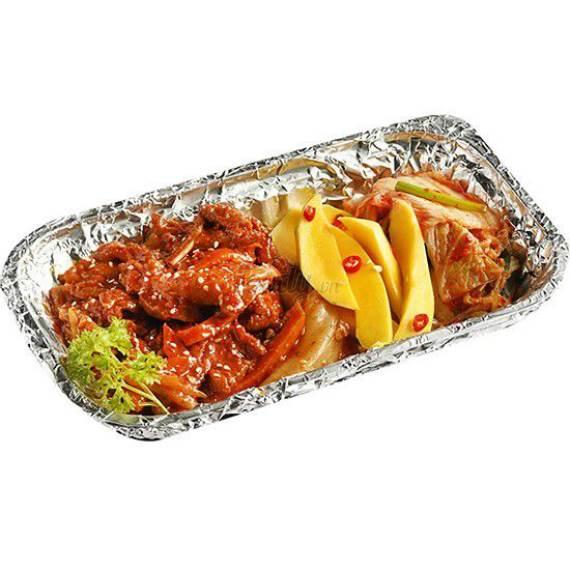 THỰC ĐƠN KING BBQ